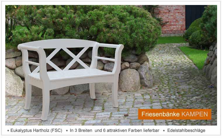 friesenbank shop original sylter friesenb nke kampen. Black Bedroom Furniture Sets. Home Design Ideas