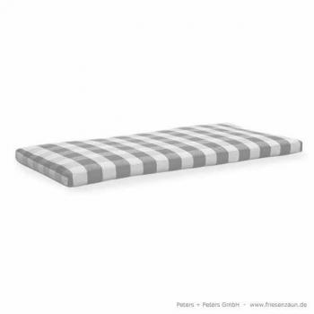 friesenbank shop 2 5er gartenbank royal wei gr n ral. Black Bedroom Furniture Sets. Home Design Ideas