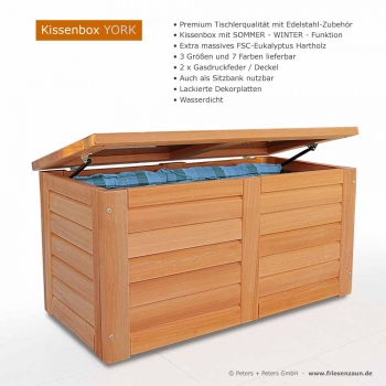 wetterfeste auflagenbox free wetterfeste auflagenbox with. Black Bedroom Furniture Sets. Home Design Ideas