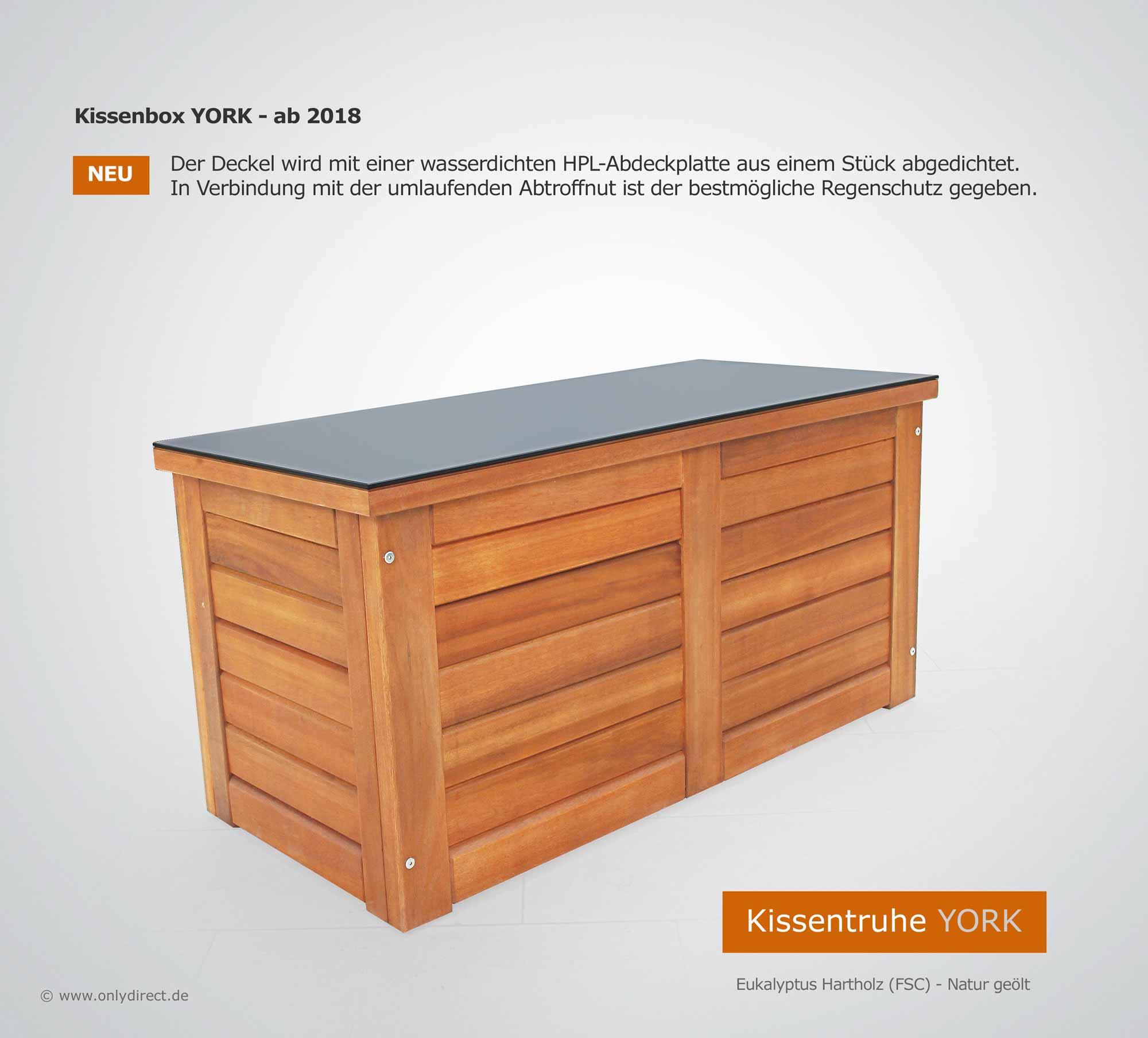 friesenbank shop premium auflagenbox gartenbox holz kissenbox box f r kissen. Black Bedroom Furniture Sets. Home Design Ideas