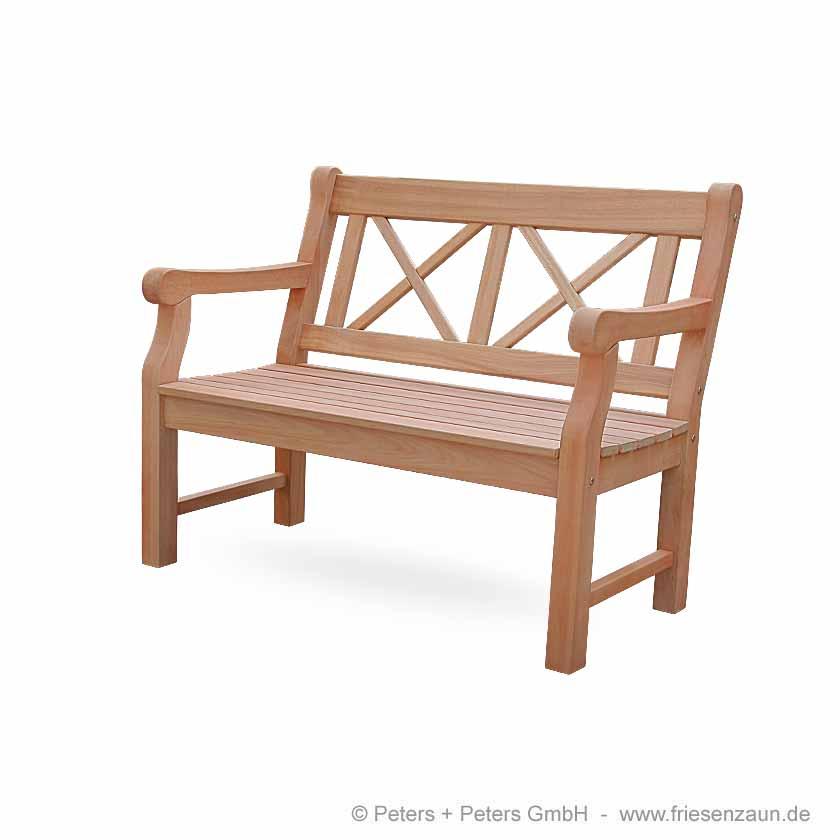 friesenbank shop englische landhaus gartenbank cliff eukalyptus hartholz 2 sitzer. Black Bedroom Furniture Sets. Home Design Ideas