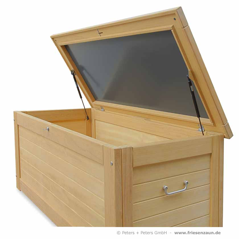 friesenbank shop wasserdichte kissentruhe cardiff gr e xl 170 x 85 cm. Black Bedroom Furniture Sets. Home Design Ideas